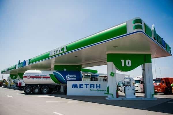 Есть ли будущее у метанового топлива в России