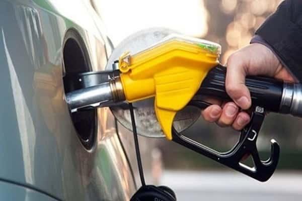 Некачественный бензин
