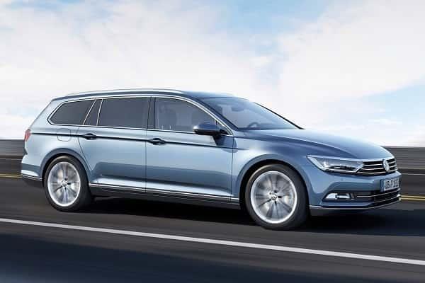 Универсал Volkswagen Passat Variant
