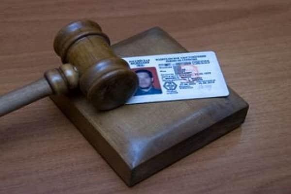 Апелляция водителей в суде