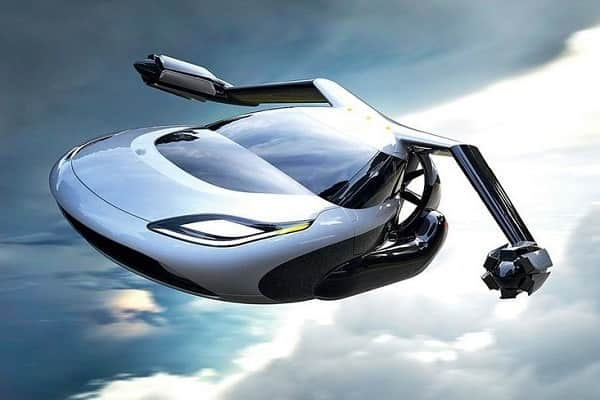 Аэромобили: PAL-V Liberty, Terrafugia Transition, Toyota Skydrive