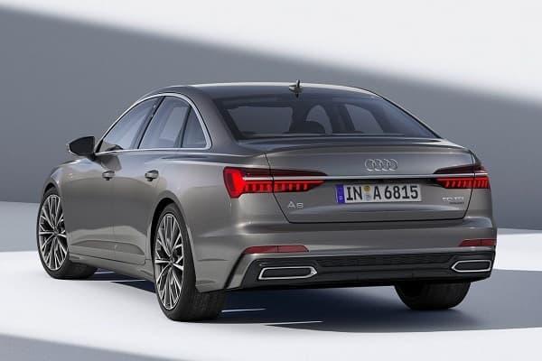 Audi-A6-2018-2019 года