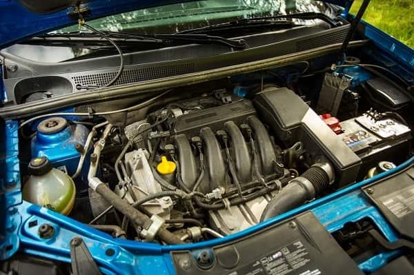 Двигатель Renault_Sandero_Stepway