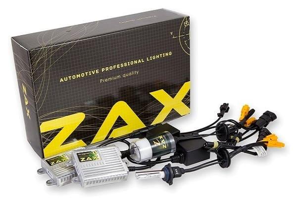 Комплект ксенона ZAX