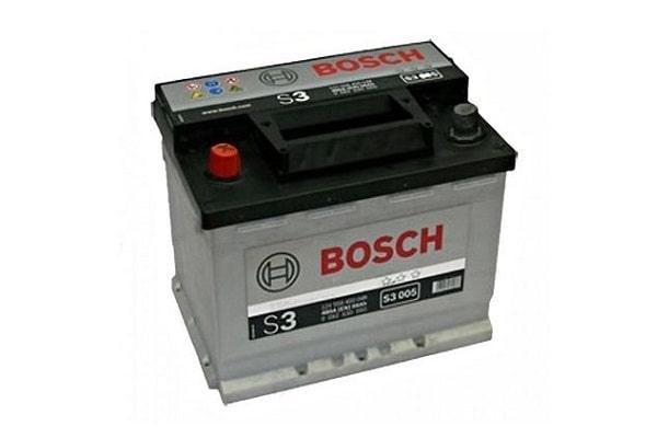 Bosch 5951 AGM 12В (56 А•ч)