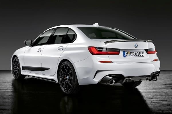BMW 3-Series M