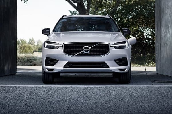 Volvo XC60 T8 Twin-Engine