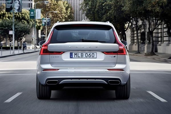 XC60 T8 Twin-Engine