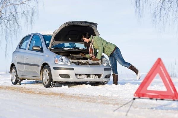 Как эксплуатировать автомобиль зимой: советы и рекомендации