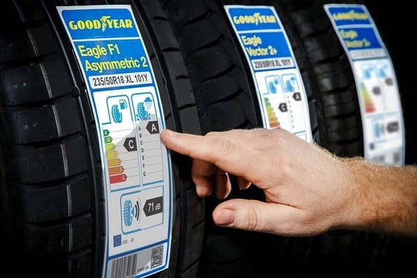 Выбор шин по размеру