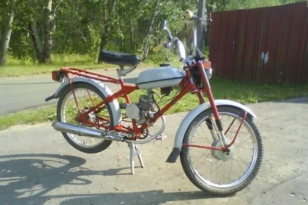 Мопед Рига-13
