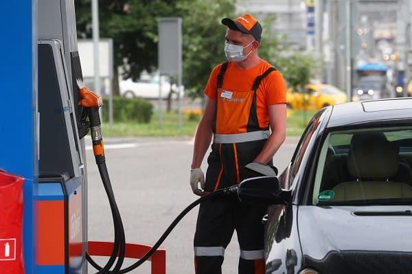 Как контролировать качество топлива на АЗС в период пандемии
