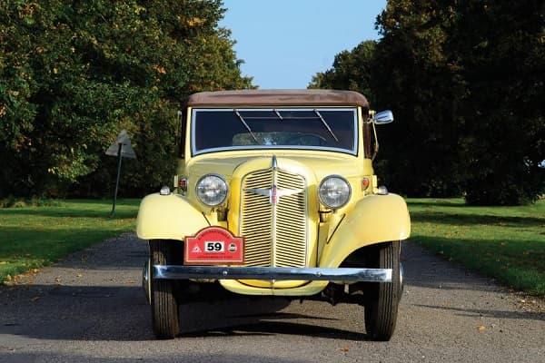 1937 Adler Trumpf Junior 002