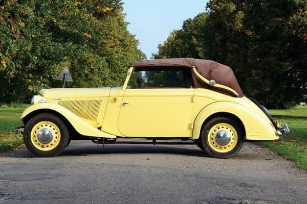 1937 Adler Trumpf Junior 003