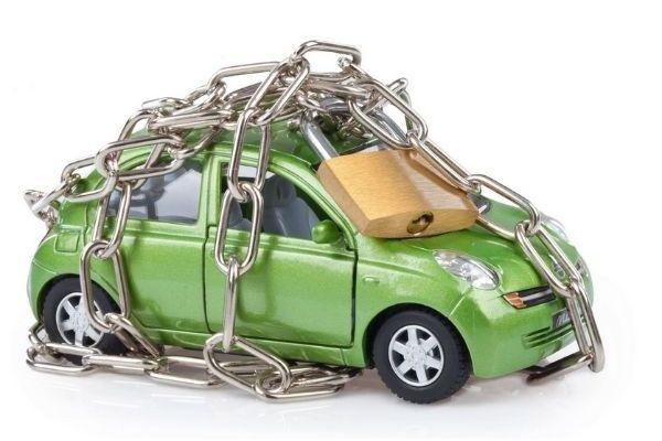 Автомобиль из автосалона может оказаться в залоге у банка!