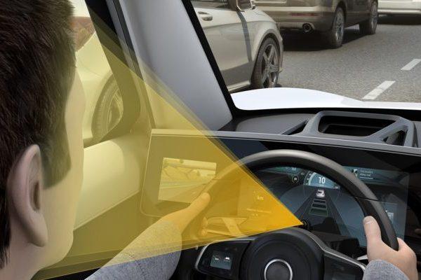 Система контроля водителя автомобиля