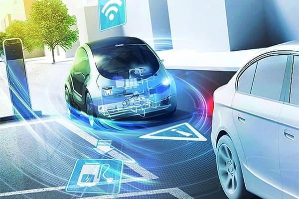 Новые технологии в автомобиле