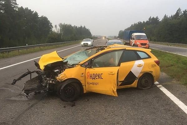 Как пассажиру, пострадавшему в ДТП, получить компенсацию с обоих водителей