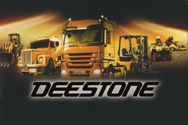 Шины Deestone