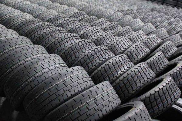 Лучшие грузовые шины