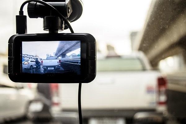 Запись видеорегистратора как доказательство в суде