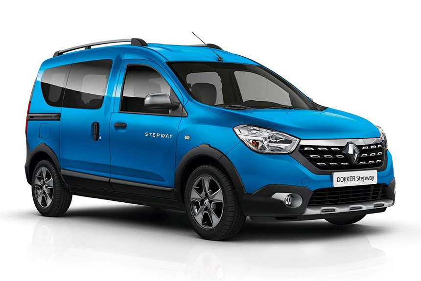 Все, что нужно знать о новом Renault Dokker