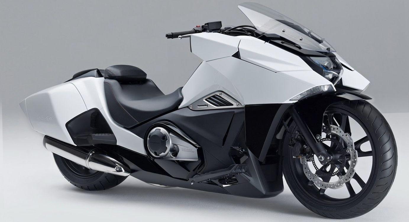 Преимущества и недостатки мотоциклов с автоматической коробкой передач