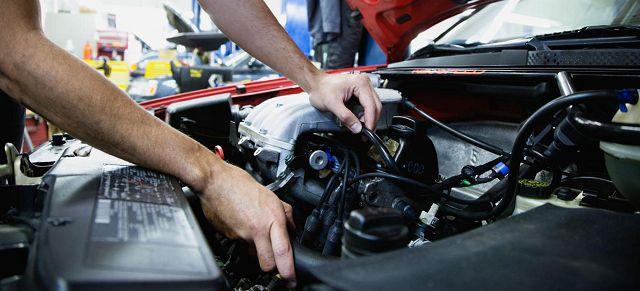 Почему происходит завоздушивание топливной системы дизельного двигателя